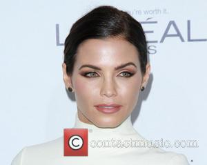 Jenna Dewan Tatum - Elle Women in Hollywood Awards 22nd Annual Celebration held at the Four Seasons Hotel Beverly Hills...