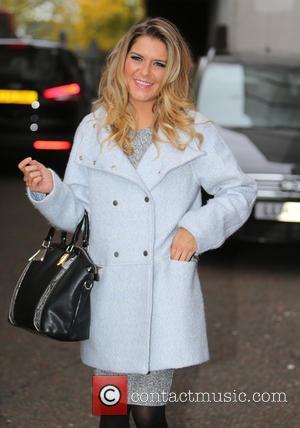 Gemma Oaten - Celebrities at the ITV studios - London, United Kingdom - Monday 19th October 2015