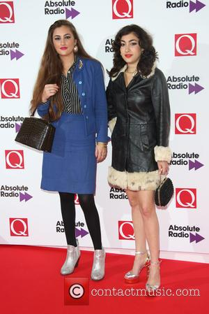 Kitty and Daisy Lewis