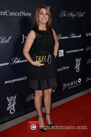 Jill Zarin - 2015 Angel Ball - Red Carpet Arrivals - Manhattan, New York, United States - Tuesday 20th October...