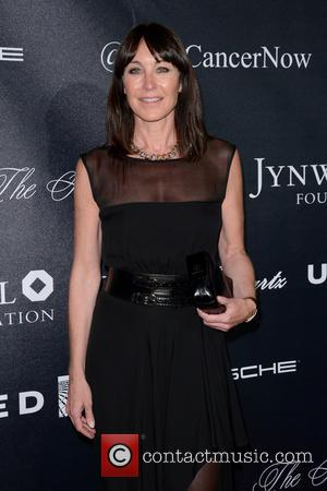 Tamara Mellon - 2015 Angel Ball - Red Carpet Arrivals - Manhattan, New York, United States - Tuesday 20th October...