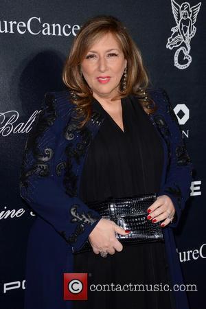 Lorraine Schwartz - 2015 Angel Ball - Red Carpet Arrivals - Manhattan, New York, United States - Tuesday 20th October...