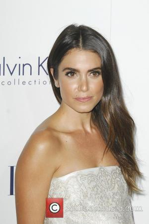 Nikki Reed - The 22nd Annual Elle Women in Hollywood - Los Angeles, California, United States - Tuesday 20th October...