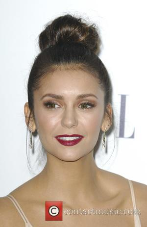 Nina Dobrev - The 22nd Annual Elle Women in Hollywood - Los Angeles, California, United States - Tuesday 20th October...
