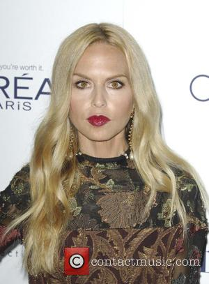 Rachel Zoe - The 22nd Annual Elle Women in Hollywood - Los Angeles, California, United States - Tuesday 20th October...