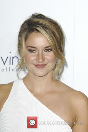 Shailene Woodley - The 22nd Annual Elle Women in Hollywood - Los Angeles, California, United States - Tuesday 20th October...