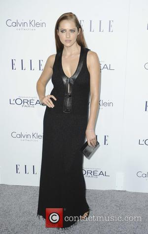 Teresa Palmer - The 22nd Annual Elle Women in Hollywood - Los Angeles, California, United States - Tuesday 20th October...