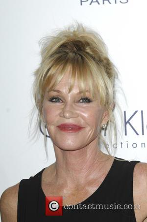 Melanie Griffith - The 22nd Annual Elle Women in Hollywood - Los Angeles, California, United States - Tuesday 20th October...