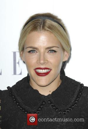 Busy Philipps - The 22nd Annual Elle Women in Hollywood - Los Angeles, California, United States - Tuesday 20th October...