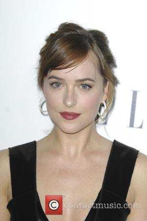 Dakota Johnson - The 22nd Annual Elle Women in Hollywood - Los Angeles, California, United States - Tuesday 20th October...