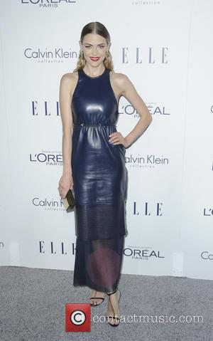 Jamie King - The 22nd Annual Elle Women in Hollywood - Los Angeles, California, United States - Tuesday 20th October...