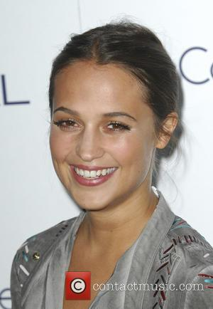 Alicia Vikander - The 22nd Annual Elle Women in Hollywood - Los Angeles, California, United States - Tuesday 20th October...