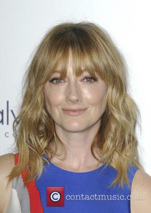 Judy Greer - The 22nd Annual Elle Women in Hollywood - Los Angeles, California, United States - Tuesday 20th October...