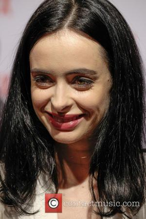 Krysten Ritter - Krysten Ritter attends Netflix Spain launch press conference - Madrid, Spain - Tuesday 20th October 2015