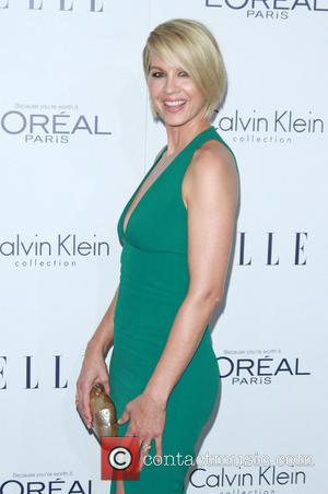 Jenna Elfman - Elle Women in Hollywood Awards 22nd Annual Celebration held at the Four Seasons Hotel Beverly Hills -...
