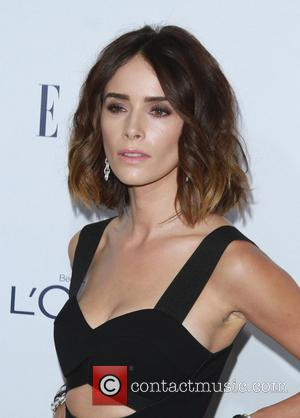Abigail Spencer - Elle Women in Hollywood Awards 22nd Annual Celebration held at the Four Seasons Hotel Beverly Hills -...