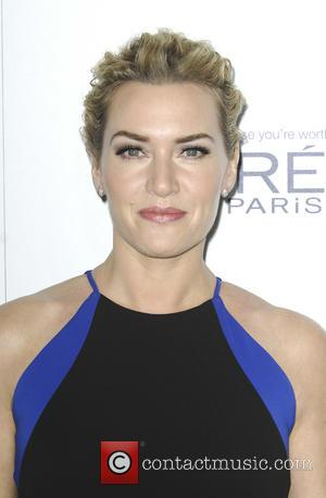 Kate Winslet - The 22nd Annual Elle Women in Hollywood - Los Angeles, California, United States - Tuesday 20th October...