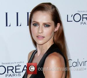 Teresa Palmer - Elle Women in Hollywood Awards 22nd Annual Celebration held at the Four Seasons Hotel Beverly Hills -...