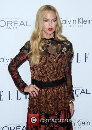 Rachel Zoe - Elle Women in Hollywood Awards 22nd Annual Celebration held at the Four Seasons Hotel Beverly Hills -...