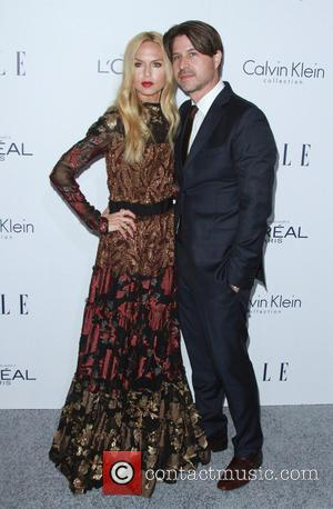 Rachel Zoe , husband Rodger Berman - Elle Women in Hollywood Awards 22nd Annual Celebration held at the Four Seasons...