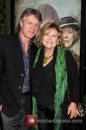 Brenda Vaccaro - Premiere of Focus Features' 'Suffragette' - Arrivals at Samuel Goldwyn Theater at AMPAS - Beverly Hills, California,...