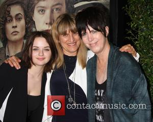 Joey King, Catherine Hardwick , Diane Warren - Premiere of Focus Features' 'Suffragette' - Arrivals at Samuel Goldwyn Theater at...