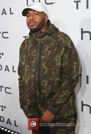 Drake Songwriter Loses Foot