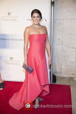 Julie Wald - American Ballet Theatre's 75th Anniversary Fall Gala at David H. Koch Theater 20 Lincoln Center Plaza -...