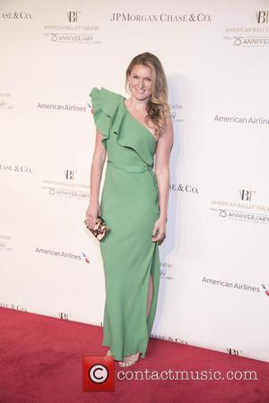Sarah Arison - American Ballet Theatre's 75th Anniversary Fall Gala at David H. Koch Theater 20 Lincoln Center Plaza -...