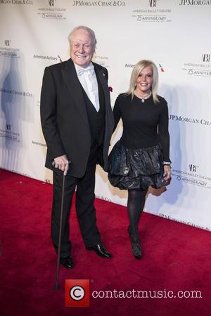 Sir Thomas Moore - American Ballet Theatre's 75th Anniversary Fall Gala at David H. Koch Theater 20 Lincoln Center Plaza...