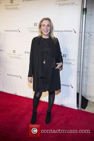 Susan Rockefeller - American Ballet Theatre's 75th Anniversary Fall Gala at David H. Koch Theater 20 Lincoln Center Plaza -...
