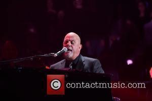 Madison Square Garden, Billy Joel