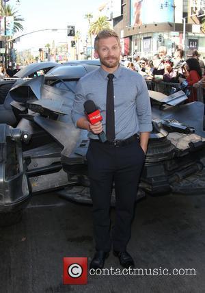 Tanner Thomason - Batman creator Bob Kane posthumously receive the star on the Hollywood Walk of Fame at Hollywood Walk...