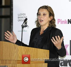 Rhona Cameron - 3rd Annual Pink News Awards at Foreign & Commonwealth Office - London, United Kingdom - Wednesday 21st...