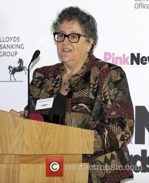 Baroness Barker - 3rd Annual Pink News Awards at Foreign & Commonwealth Office - London, United Kingdom - Wednesday 21st...