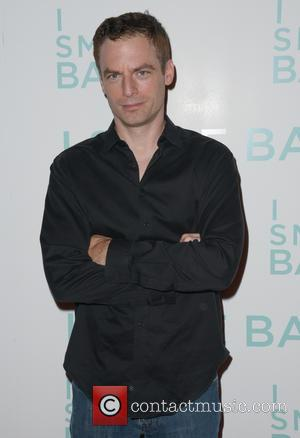 Justin Kirk - Los Angeles screening of Broad Green Pictures' 'I Smile Back' on at the ArcLight Hollywood - Arrivals...