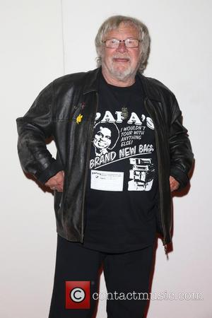 Bill Oddie Nearly Died After Drinking Poison