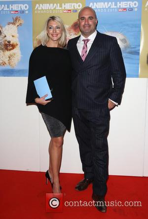 Ali Bastian and Guest