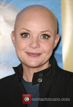 Gail Porter - Daily Mirror and RSPCA Animal Hero Awards 2015 - Arrivals - London, United Kingdom - Wednesday 21st...