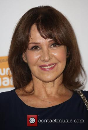 Arlene Phillips - Daily Mirror and RSPCA Animal Hero Awards 2015 - Arrivals - London, United Kingdom - Wednesday 21st...