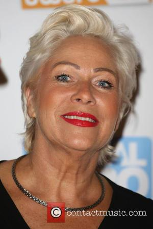 Denise Welch - Daily Mirror and RSPCA Animal Hero Awards 2015 - Arrivals - London, United Kingdom - Wednesday 21st...