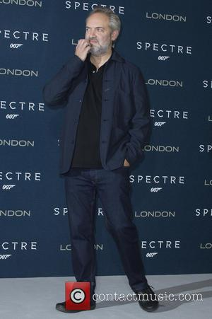 Sam Mendes - Celebrities  attends a photocall for