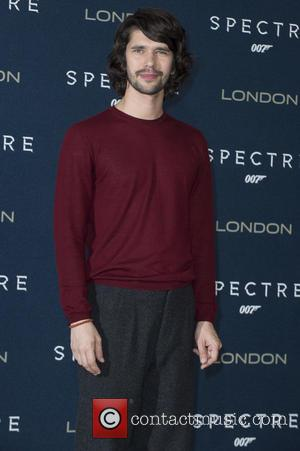 Ben Whishaw - Celebrities  attends a photocall for