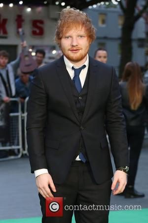 Ed Sheeran - World Premiere of Ed Sheeran's 'Jumpers For Goalposts' held at the Odeon - Arrivals - London, United...