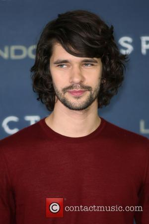 Ben Whishaw - James Bond Spectre photocall - Arrivals - London, United Kingdom - Thursday 22nd October 2015