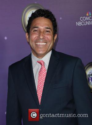 Oscar Nunez - NBCUniversal 'Short Film Festival 2015' - Arrivals at the DGA Theater in West Hollywood - Los Angeles,...