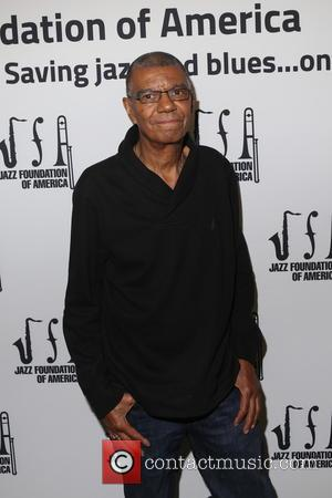 Jack DeJohnette - The Jazz Foundation of America presents the 14th Annual 'A Great Night in Harlem' at the Apollo...
