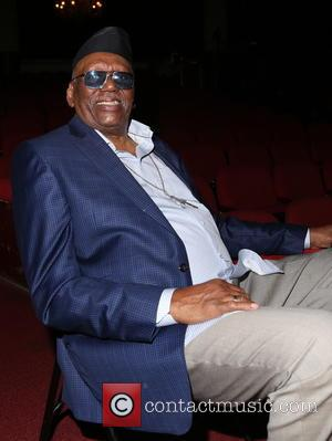Randy Weston - The Jazz Foundation of America presents the 14th Annual 'A Great Night in Harlem' at the Apollo...