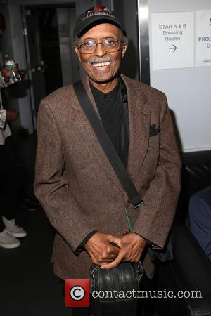 Jimmy Heath - The Jazz Foundation of America presents the 14th Annual 'A Great Night in Harlem' at the Apollo...