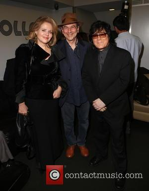 Renee Fleming, Russ Titelman and John Titta